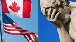LOOK: This U.S. Failure To Understand Canada Will Make You