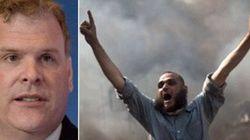 Baird To Egypt: Protect Religious