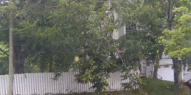 Leslie Hits Newfoundland: Photos Show Tropical Storm's Effect On
