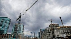 Forget Sliding Sales: Toronto Condo Boom FULL STEAM
