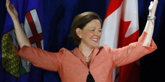 Alison Redford Approval Ratings: Premier's Numbers High, Danielle Smith Trails Premier, Other Opposition