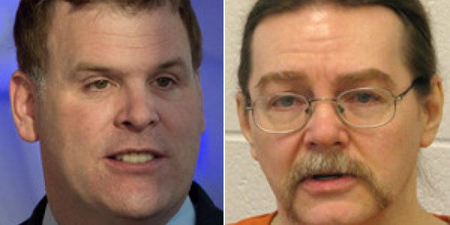 John Baird's Ronald Smith Letter Asks Americans For