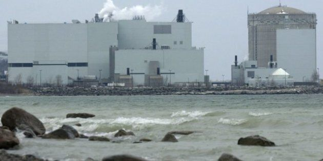 Candu Energy Strike: Company Reaches Agreement With Unionized Scientists,