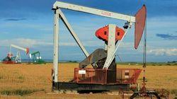 Another Alberta Pipeline