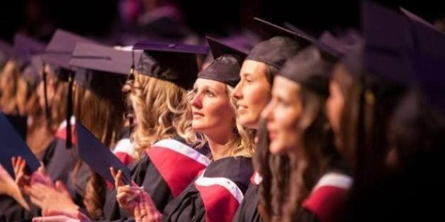 Free Tuition At Vancouver Island University Offered To Youth In