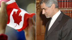 Iranian Diplomat Slams 'Hostile' Canada After Being