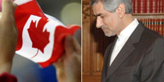 Iranian Diplomat Calls Embassy Closure Unwise,