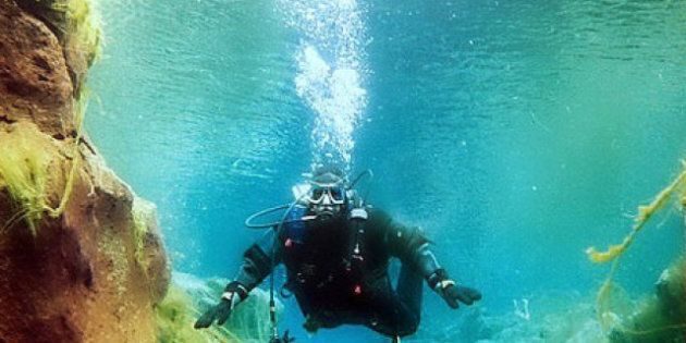 West Vancouver Scuba Diving Accident Hospitalizes