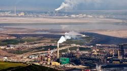 All Canada Benefits From Oilsands: Report.. But Look Who Else