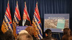 Minister Shouted Down By B.C.
