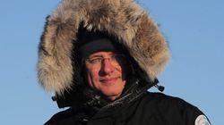 Canada Jockeys For Arctic Position As Sea Ice