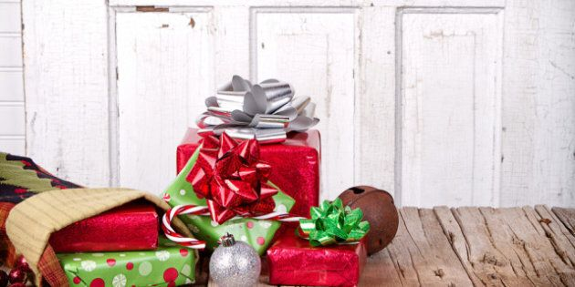 Stocking Stuffers: 20 Gift Ideas For Men And