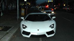 'Poor' Lamborghini Owner Whines About