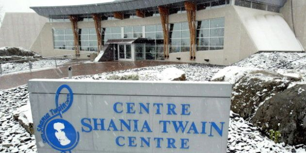 Shania Twain Centre Closing Taxpayer Dollars Kept This Money Pit
