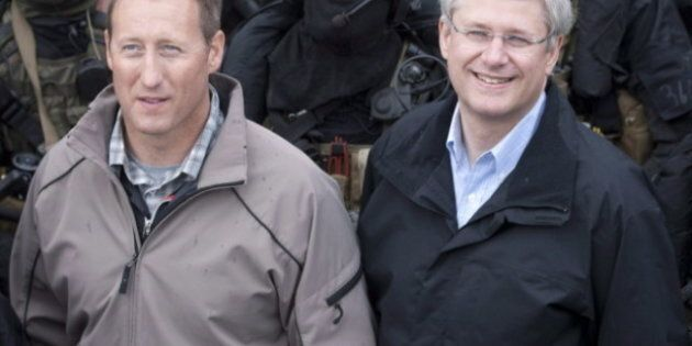 DND Budget: Harper Sends Letter To MacKay Saying Cuts Must Go