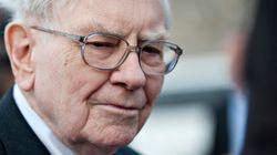 Warren Buffett Invests In