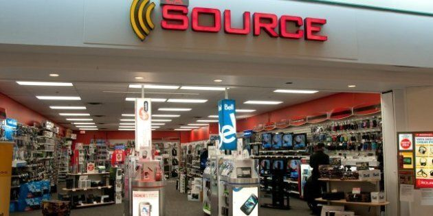 The Source Electronics Retail Chain To Open 20 New Stores In 2013 As Best Buy Pulls