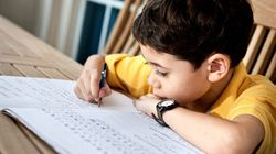 Getting Your Children to Do Their Homework -- Minus the