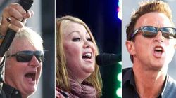 Flood Relief Concert Hoped For A Million, Got A Lot