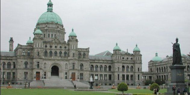 Northern Gateway Protest Planned For BC