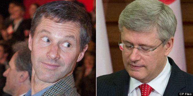 Proof Of Duffy-Wright Cheque Won't Spare PMO From RCMP