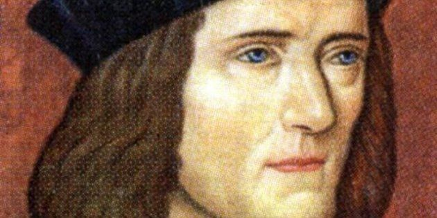 King Richard III Body: Canadian's DNA Key To Confirming Identity Of
