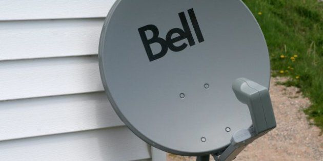 Bell-Astral Merger: Concentration Of Media In Fewer Hands Threatens Jobs, CEP