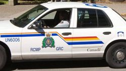 Prince George RCMP Shooting Victim