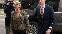 Wynne Moves To Repair Relations With