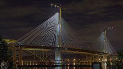 For Whom The Bridge