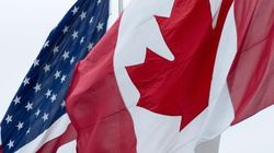 Canadians And Americans Not Eye To Eye On Military
