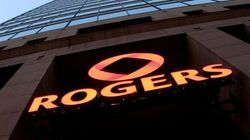 Rogers Sees Sinking