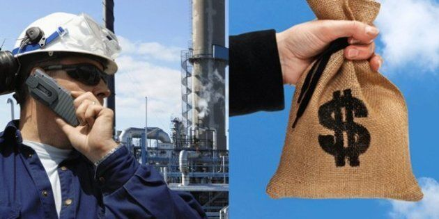 The Best Paying Jobs In The Alberta Oil