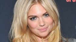 If Kate Upton's a Cow, What Does That Make the Rest of