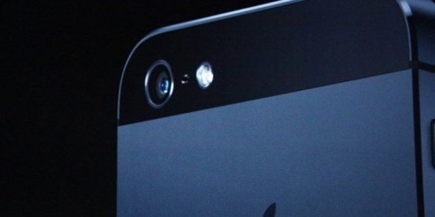 iPhone 5 Canada: The Dysfunction Of Three-Year