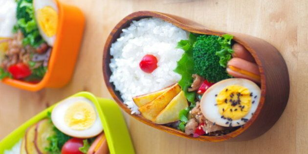 Healthy Snacks: 14 Yummy Lunch Box Ideas Your Kids Will