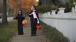 Does Your Neighbourhood Pass 'Trick-Or-Treat'