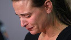 WATCH: Tim Bosma's Wife Tearful