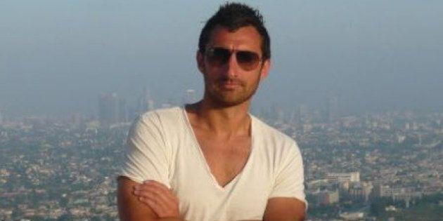 Jerome Bonneric, Vancouver West End Stabbing Suspect,
