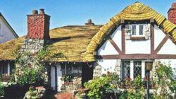 Has The 'Hobbit House' Been