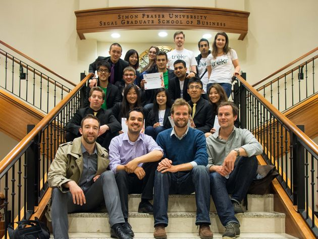 Sowing Goodness: SFU's Next Generation of Social