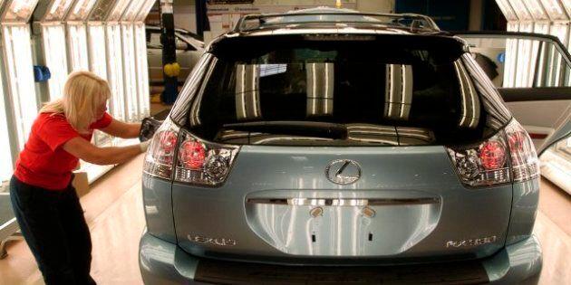 Toyota Canada Hiring 400, Investing $100 Million In Ontario