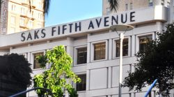 Will The Bay Buy Saks Fifth