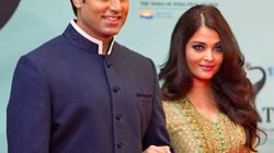 Aishwarya Rai Makes Stunning Appearance In