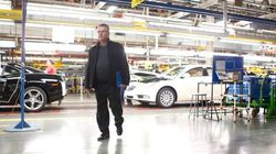 Future Of Canada's Unions At Stake In Auto