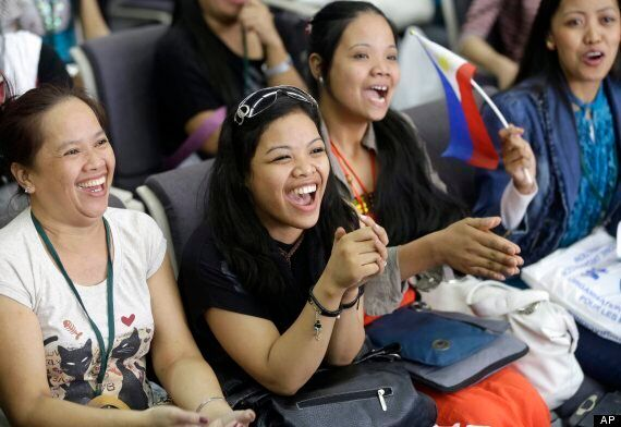 Surge Of Tagalog Does Not Equal Filipino Progress In