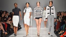 Joe Fresh And Mackage See Spring Differently At Toronto Fashion Week Day