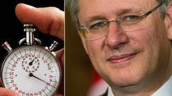 Tories Limit Debate On Omnibus Budget