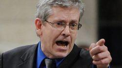 Investigate Duffy's 'Gift,' NDP