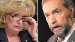 Conservative Party Should Pay For Wallin Audit:
